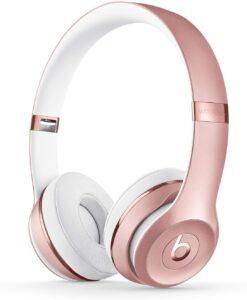 Beats Headphones for Kids - Beats Solo3 Wireless On-Ear Headphones