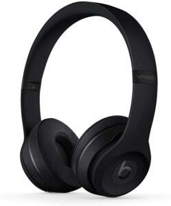 Best Beats Headphones - Beats Solo 3 Wireless On-Ear Headphones