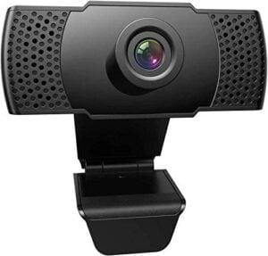 Best Camera for Online Teaching - Frieet C40