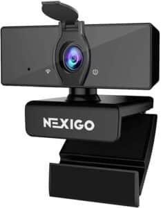 Best Camera for Online Teaching - NexiGo N660