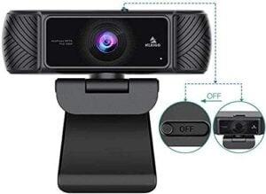 Best Camera for Online Teaching - NexiGo N680