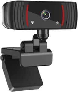 Best Camera for Online Teaching - Zealinno 1080P