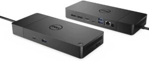 Best Dell Laptop Docking Station - Dell Dock- WD19S 90w