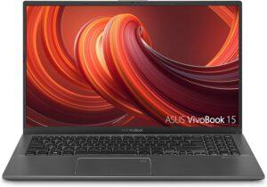 Best Laptops for Kids - Asus VivoBook 15