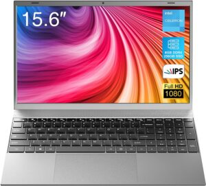 Best Laptops for Kids - BiTECOOL J4115 Laptop