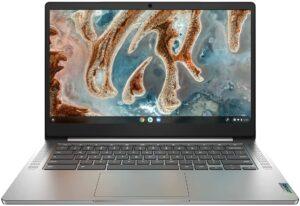 Best Laptops for Kids - Lenovo Chromebook 3
