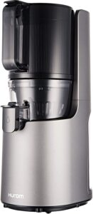 Best Masticating Juicer - HUROM H-200 EASY CLEAN