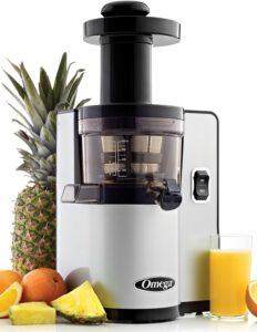 Best Masticating Juicer - OMEGA-VSJ843QS