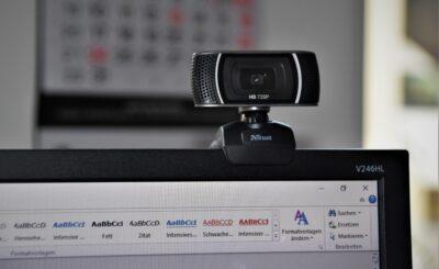 Best Webcam for Teaching Fitness Classes