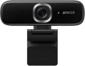 Best Webcam for Teaching Fitness Classes - Anker PowerConf C300