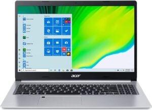 Virtual Classroom Equipment - Acer Aspire 5