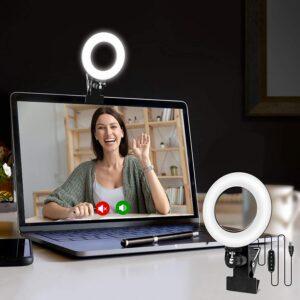 Virtual Classroom Equipment - Cyezcor Video Conference Lighting