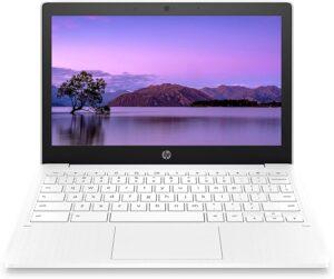 Virtual Classroom Equipment - HP Chromebook 11a
