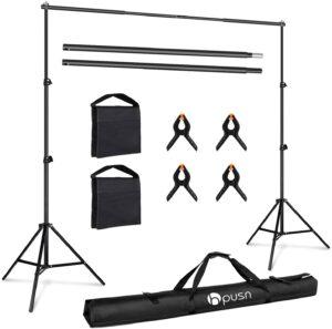 Equipment Needed for Virtual Classroom - HPUSN Photo Video Studio - Background