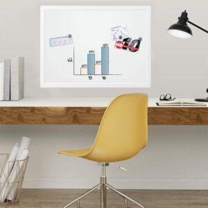 Virtual Classroom Equipment - Quartet Magnetic Whiteboard