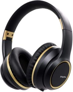 Equipment Needed for Virtual Classroom - Srhythm Noise Cancelling Headphones