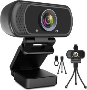 Virtual Classroom Equipment - ToLuLu Webcam