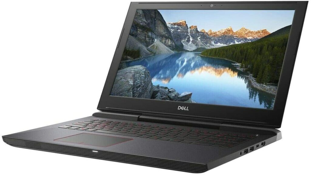 Gaming Laptops with 32GB Ram - Dell Premium G5 15 5587