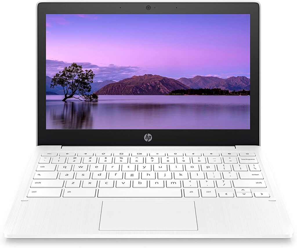 HP Laptop for Graphic Design - HP Chromebook 11a