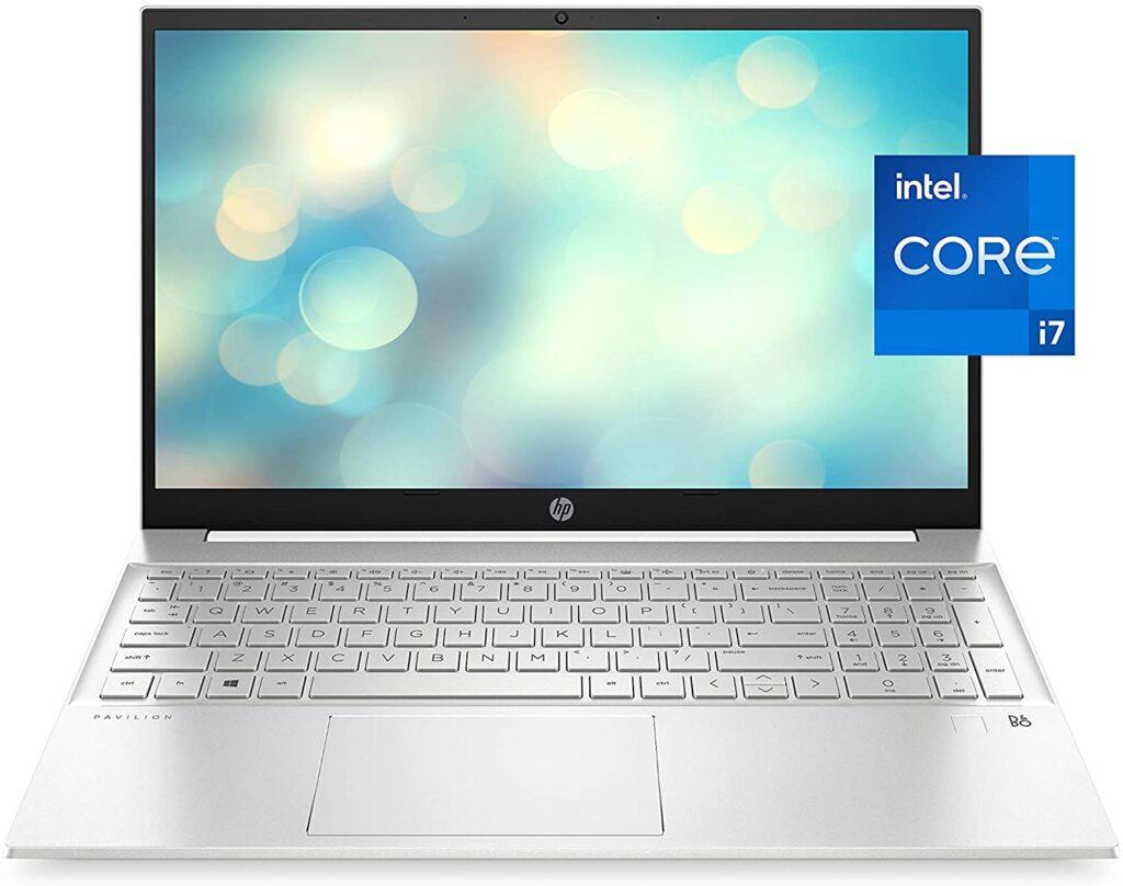 HP Laptop for Graphic Design - HP Pavilion 15 Laptop