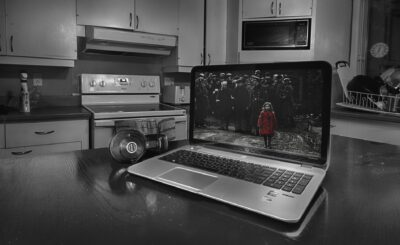 HP Laptop for Video Editing