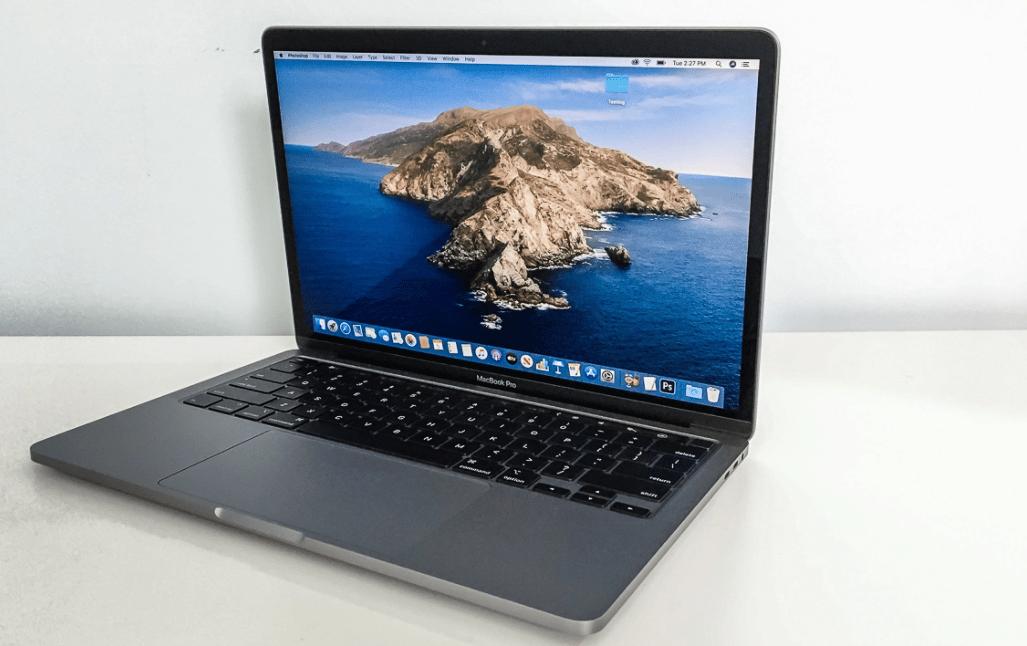 32GB MacBook Pro