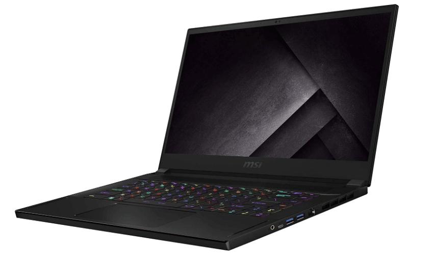 MSI 32GB Ram Laptop