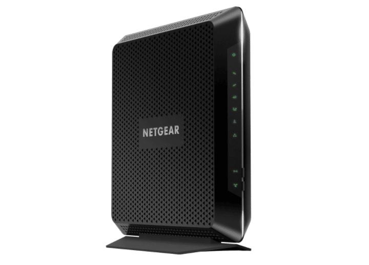 Best Modem Router Combo for Mediacom