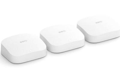 Eero Pro 6 Mesh WiFi