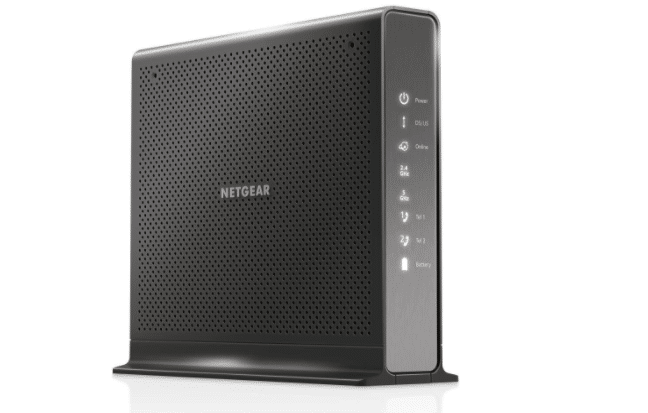 Best Modem Router Combo for Cox