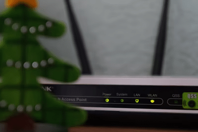 4 Types of Security Wifi - Which one are you using