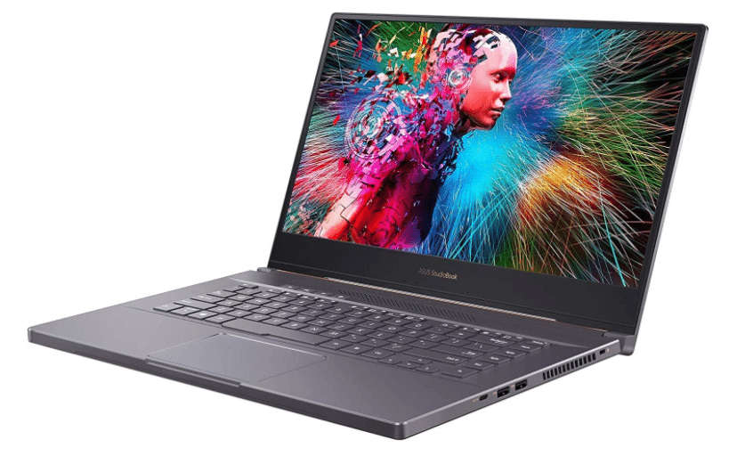 Asus 32GB Ram Laptop
