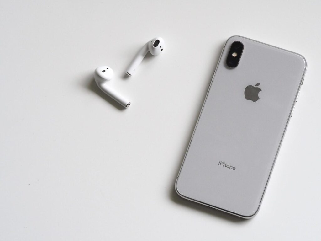 Apple's Claims