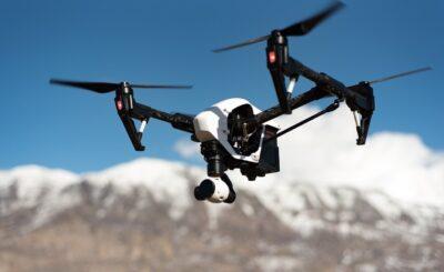 Best 4K Drone Cameras