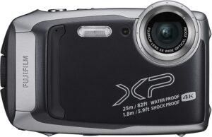 Best Cameras for Kids - Fujifilm FinePix XP140