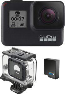 Best Cameras for Kids - GoPro HERO7