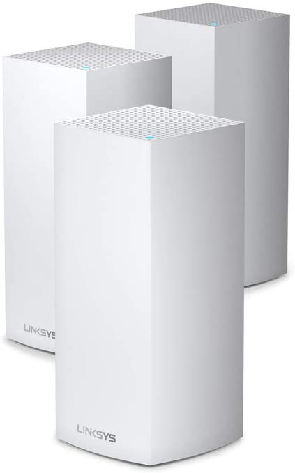 Best Mesh Wifi Routers - Linksys AX4200 Smart Mesh Wifi 6 Router