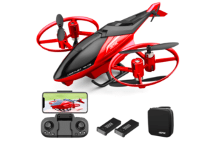Best Mini Drones with Camera - 4DRC M3 Helicopter Drone