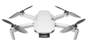 Best Mini Drones with Camera - DJI mini 2