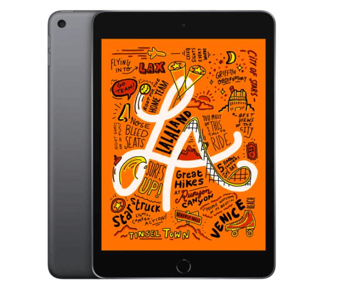 Best iPads for Kids in 2021 - 2019 Apple iPad Mini