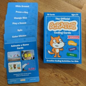 Coding for Kids - Scratch