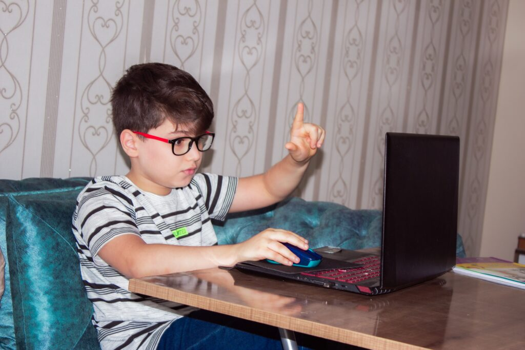 Coding for Kids - The Best Programming Language for Kids