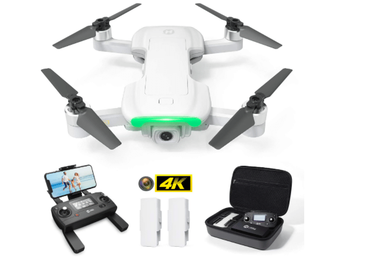 Holy Stone HS510 GPS Drone for Adults with 4K UHD Wifi Camera