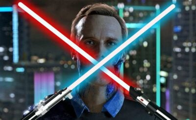 Quantic Dream Rumored to Develop a new Star Wars Game
