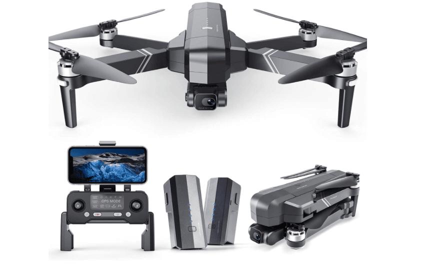 Ruko F11Gim Drones with 4K EIS Camera