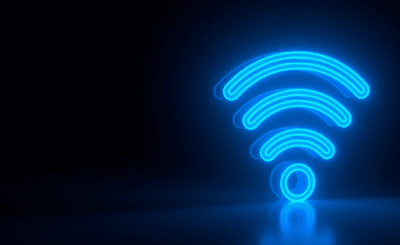 What is a Security Key for Wifi