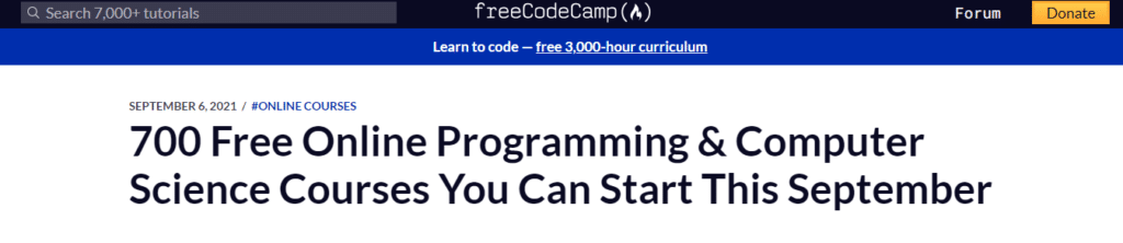 Computer Courses for Beginners Online Free