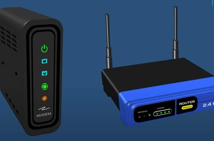 Best Modem Router Combo