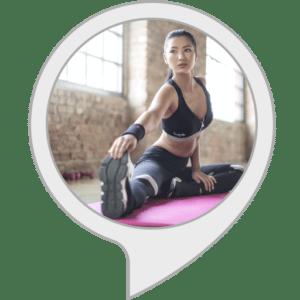 25 Best Alexa Skills of 2021 - 6 minute full body stretch