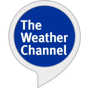 25 Best Alexa Skills of 2021 - The weather channel